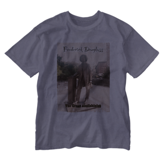 Makworldのフレディー Washed T-shirts