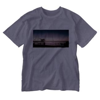 GUAM Washed T-shirts