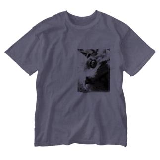 アンディニャンディ Washed T-shirts