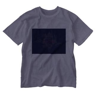 ædelsten Washed T-shirts