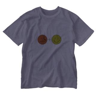 seungyoun's tattoo Washed T-shirts