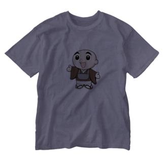 蓮ちゃん Washed T-shirts