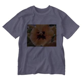 仲間が待ってるよ!! Washed T-shirts