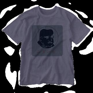 MU_DAN_PIのマーケット Washed T-shirts