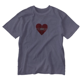 CheerCheeze.RのOtome×Gokoro Washed T-shirts