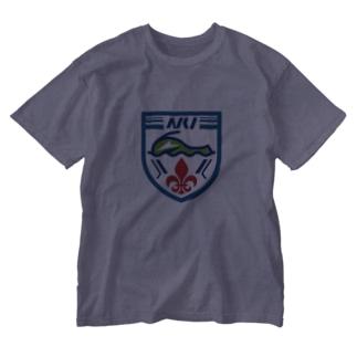 パ紋No.3359 AKI Washed T-shirts