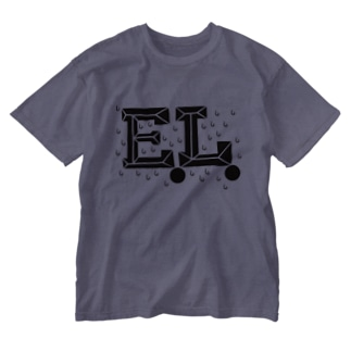 EasyLee2 Washed T-shirts