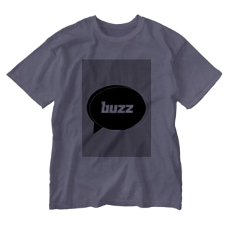 buzz Washed T-shirts