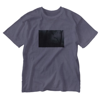 yakushima Washed T-shirts