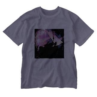 夢に出てくる男(This Man) ウォッシュT Washed T-shirts