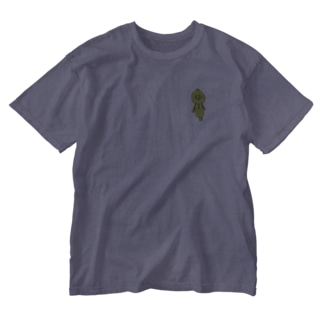 トリッキー Washed T-shirts
