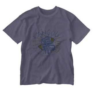 Bow's Surf 15th  Washed T-shirts