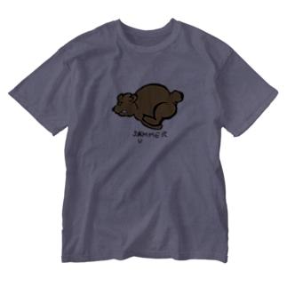 ×SAMMER→○SUMMERTシャツ! Washed T-shirts