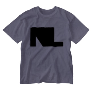 NL Washed T-shirts
