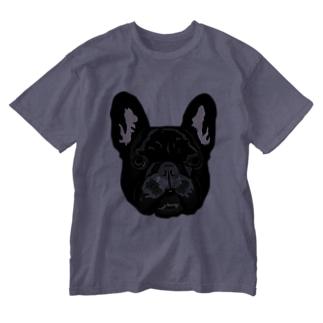ANKO Washed T-shirts