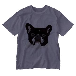 RIKU Washed T-shirts