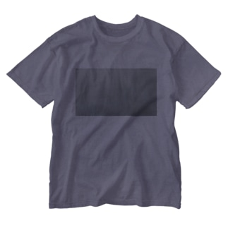 Cloudy Day Washed T-shirts