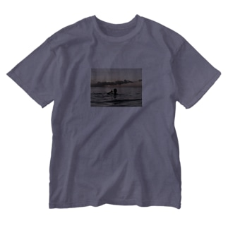 Carribean Washed T-shirts