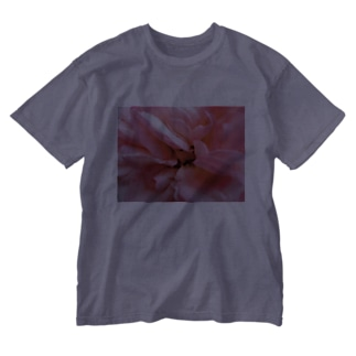 Dreamscapeの麗しの芳香 Washed T-shirts