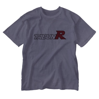 Puuun Shopの多分R Washed T-shirts