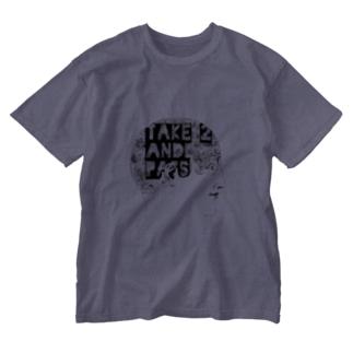 illyoungcornのBrain Washed T-shirts