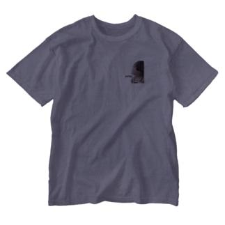 姉妹 Washed T-shirts