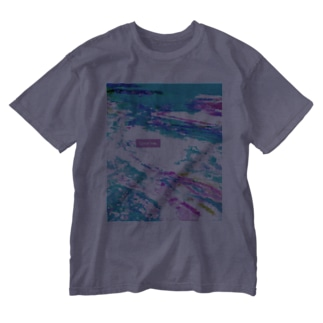 Color me.7 Washed T-shirts