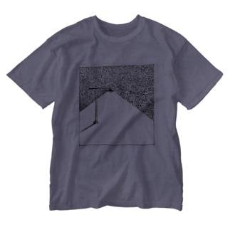 yoru Washed T-shirts