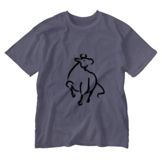 cattle Washed T-shirts