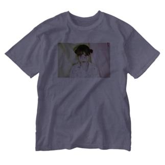 annatmmt summer 02 Washed T-shirts