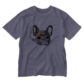 chili dog Washed T-shirts