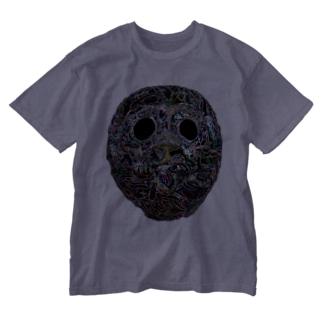 だるま2018 Washed T-shirts