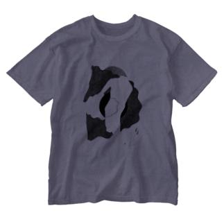 WAIK Washed T-shirts