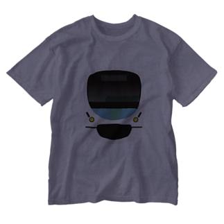 西武鉄道 スマイルトレイン Washed T-shirts