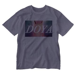 DOYA ( ´_ゝ`) Washed T-shirts