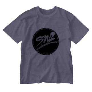 STN'zいろいろアイテム Washed T-shirts