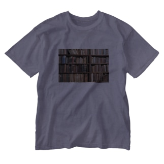 司法試験の部屋 Washed T-shirts
