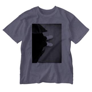 ASHIMOTO Washed T-shirts