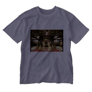 25周年記念公演ビジュアルアイテム-ポスター版 Washed T-shirts