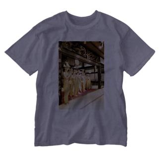25周年記念公演ビジュアルアイテム-フライヤー版 Washed T-shirts