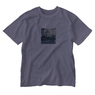 feel Washed T-shirts