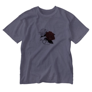 roses Washed T-shirts