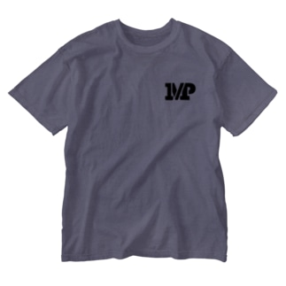 MPスラッシュロゴ Washed T-Shirt