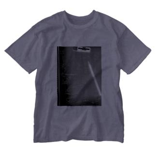 プラネット・ガーディアン Washed T-Shirt