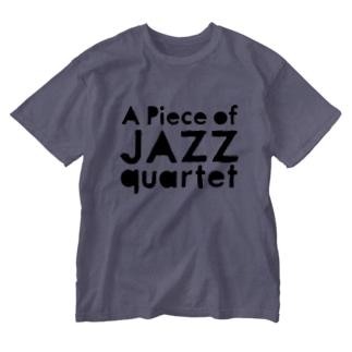 映画『鎌鼬の瞳』販売記念APOJQT Washed T-shirts