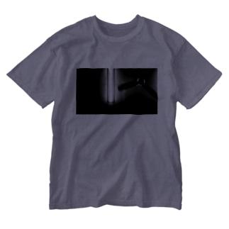 鼓動 Washed T-Shirt
