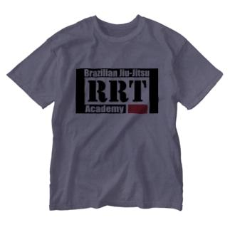 RRT公式ショップのRRTオリジナル Washed T-Shirt