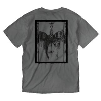 0:00 Washed T-shirts