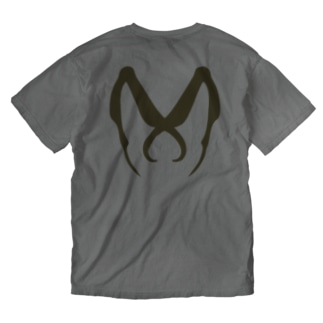MercilessGod Washed T-shirts