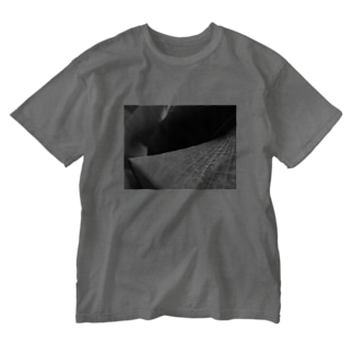 Hoja Washed T-shirts